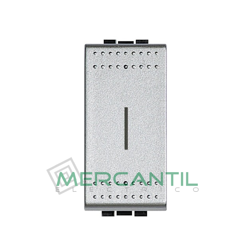 Portafusible para 10A 1 Modulo Living Light BTICINO Tech