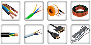 CABLES Y CONDUCTORES ELECTRICOS