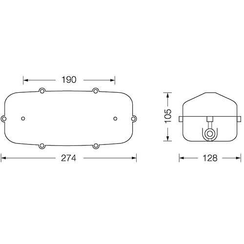 dimensiones-envolvente-estanca-stylo-normalux-sm-s