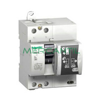 Diferencial Rearmable RED 2P 63A 30mA SCHNEIDER ELECTRIC