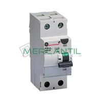 Interruptor Diferencial 2P 25A FP Sector Residencial-Terciario GENERAL ELECTRIC