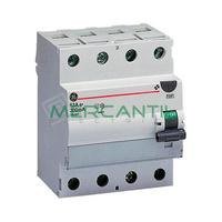 Interruptor Diferencial Superinmunizado 4P 40A 30mA  AI GENERAL ELECTRIC