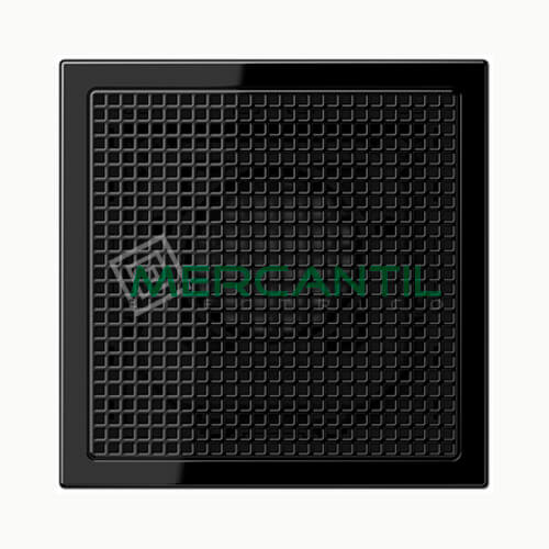 Altavoz Adicional para Smart Radio y Bluetooth Connect LS990 JUNG Negro