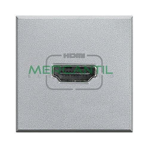 Base HDMI 2 Modulos Axolute BTICINO Tech