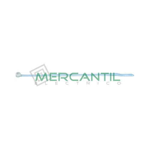 Bridas de Alta Calidad PVC 4.5 280 Transparente 100