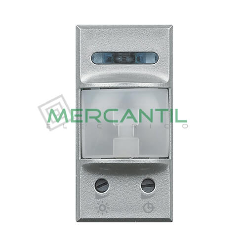 Detector de Movimiento por Infrarrojos Pasivos 1 Modulo Axolute BTICINO Tech