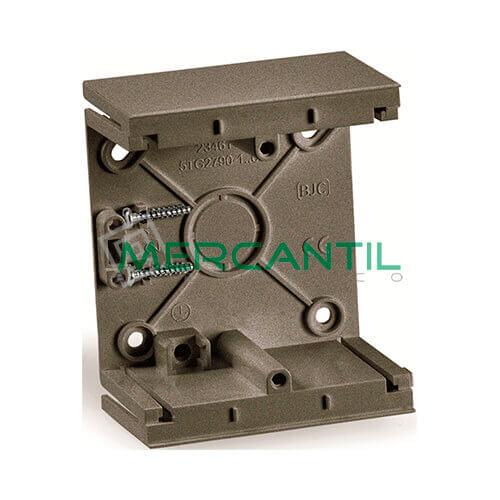Caja Modular de Ampliacion BJC VIVA Gris Lava 86x86x43