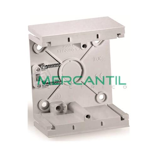 Caja Modular de Ampliacion BJC VIVA Plata Luna 86x86x43