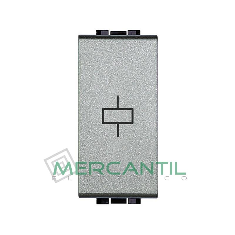 Rele Monoestable 1 Modulo Living Light BTICINO Tech