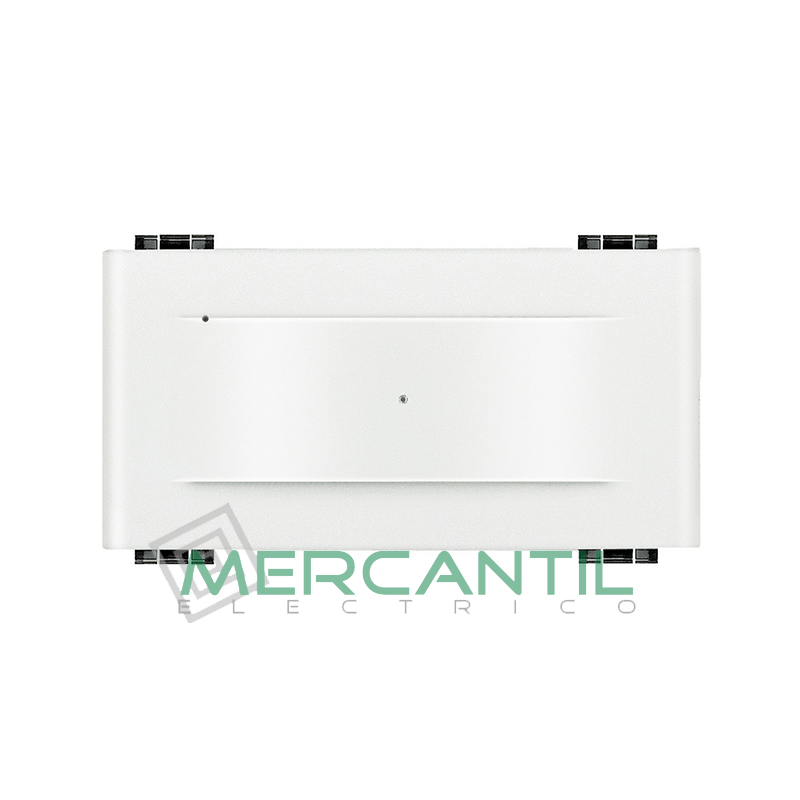 WI-FI Punto de Acceso 3 Modulos Living Light BTICINO Blanco