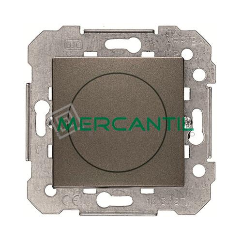 Regulador-Conmutador para Cargas R y L 50-600W BJC VIVA Gris Lava