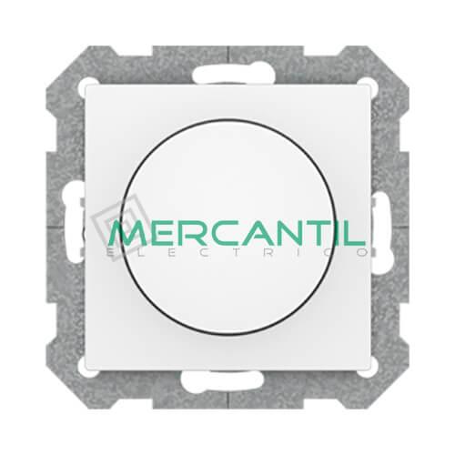 Regulador-Conmutador para Cargas R y L 50-600W BJC VIVA Blanco Polar