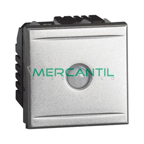 Conmutador con Sensor IR Energy Saving Axolute BTICINO Tech