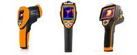Camaras termograficas por infrarrojos