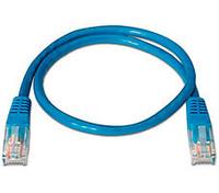 Latiguillos de red UTP/FTP