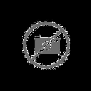 Adapatador Informatico Inclinado AMP (UTP, FTP, Teléf.) y SYSTIMAX (UTP)(2 Conectores) Serie 82 SIMON Ref: 82579-30
