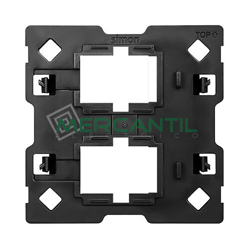 adaptador-conector-doble-rj45-keystone-systimax-simon-100-10000002-039