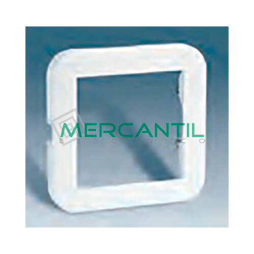 Adaptador para Control de Persianas, Temperatura, Sonido, Regulacion de Luz SIMON 31