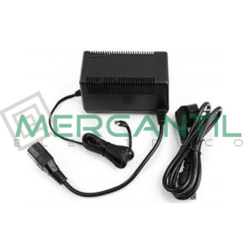 Alimentador de Red 230V-50Hz / 120mA CC A0055 HT INSTRUMENTS