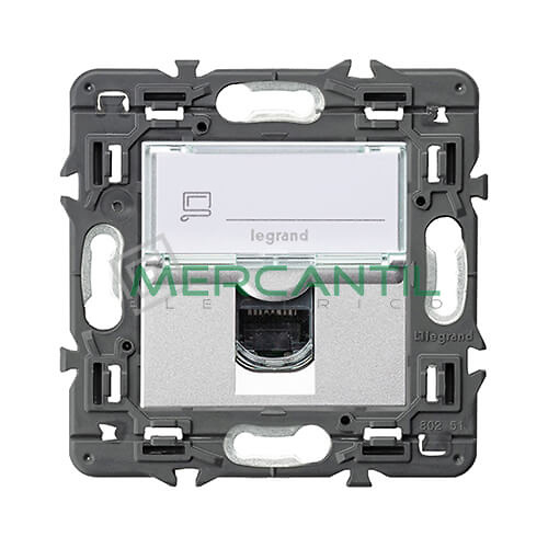 base-individual-rj45-utp-cat6-aluminio-valena-next-legrand-741375