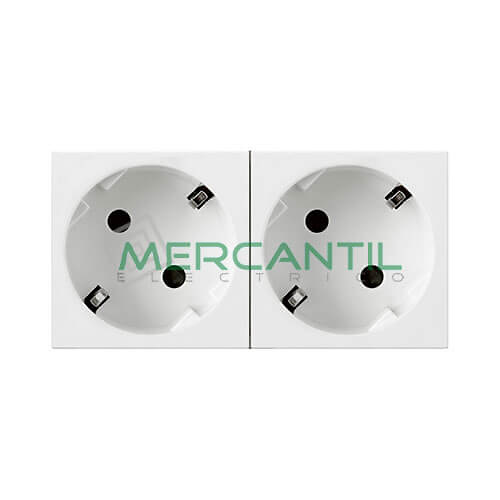 base-corriente-multiple-schuko-toma-tierra-lateral-2x2p-t-mosaic-legrand-077252
