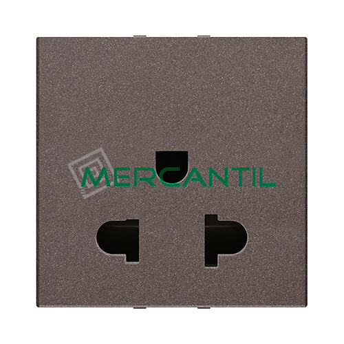 base-enchufe-euroamericana-2p-t-15a-proteccion-2-modulos-antracita-zenit-niessen-n2238-an