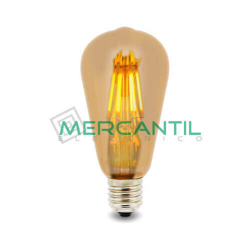 bombilla-led-filamento-regulable-e27-st64-6w-ip20-ledme-en9026