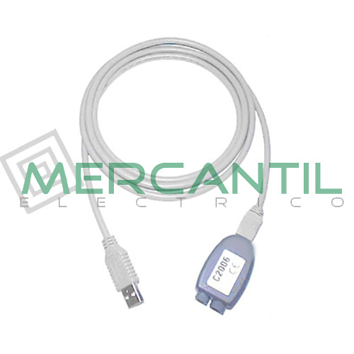 Cable Optico / USB C2006 HT INSTRUMENTS