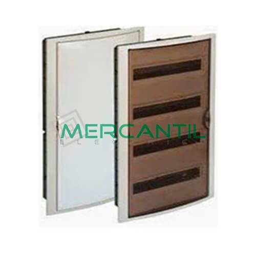 Caja Distribución Empotrar hasta 56 Elementos 320x670x75 SOLERA