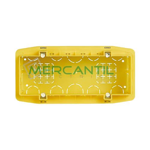caja-empotrar-bticino-506L