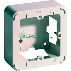 Caja de Superficie 25A 250V SOLERA