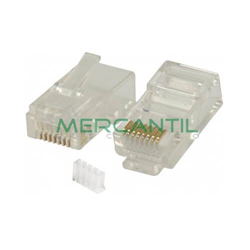 conector-macho-guia-rj45-categoria-6-utp-excel-cnrj45c6x