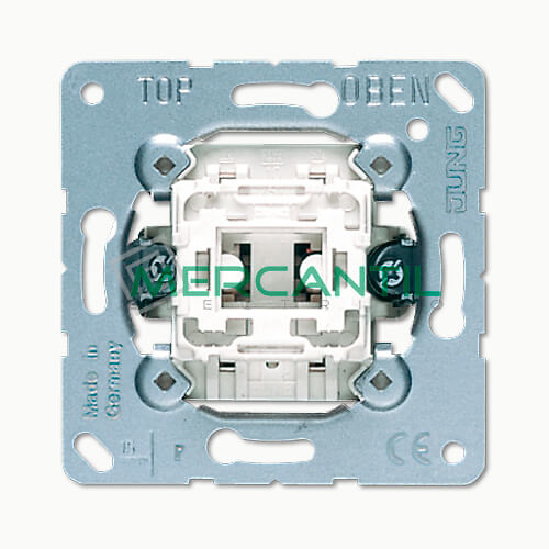 Conmutador Cruce LS990 JUNG