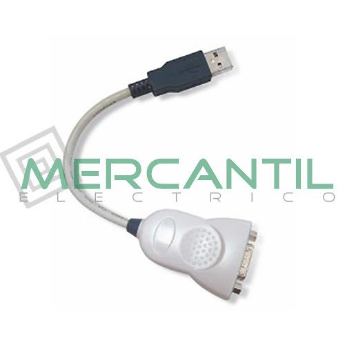 Convertidor USB - RS232 C2009 HT INSTRUMENTS