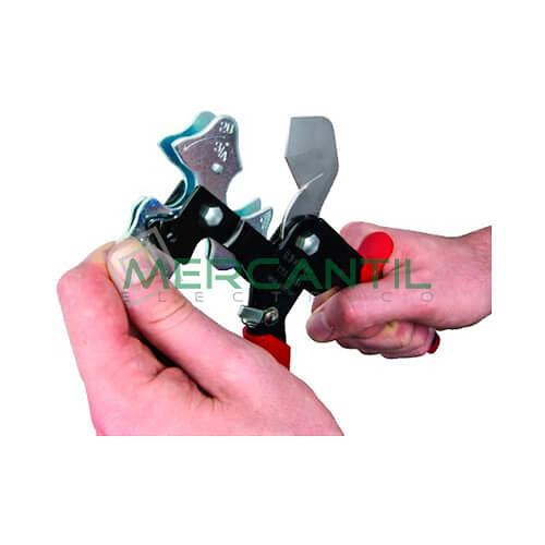 Cortatubo de Plastico Triocoup BIZLINE
