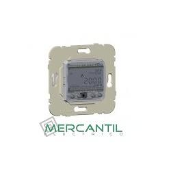 Cronotermostato Digital LOGUS 90 EFAPEL