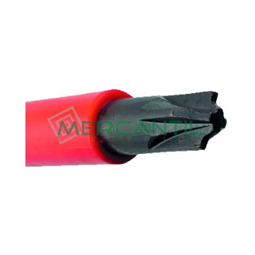 Destornillador para Termicos Aislado 1000V BIZLINE