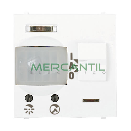 detector-movimiento-empotrado-110-5-metros-2-modulos-blanco-zenit-niessen-n2241-bl