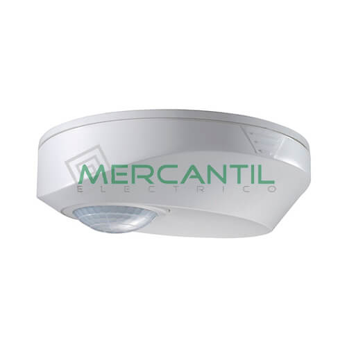 Detector de Movimiento LUXA 360º AP THEBEN Ref: 1030020