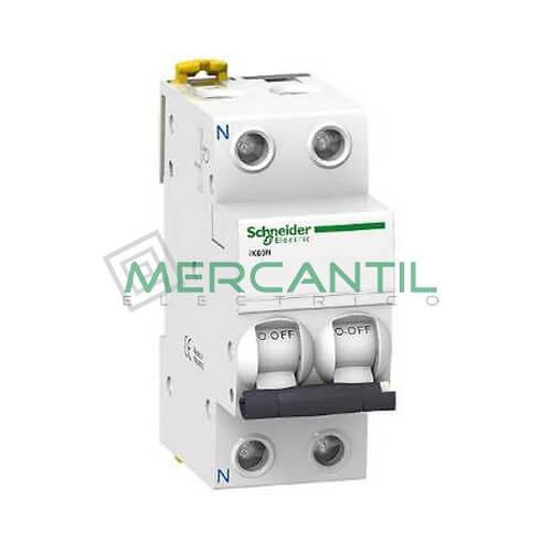 magnetotermico-1pn-a9k24640
