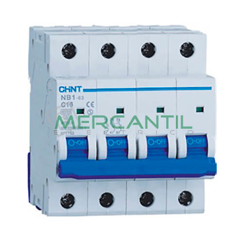 magnetotermico-NB1-4-16C