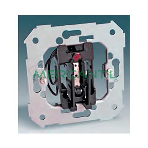 Interruptor conmutador para tarjeta simon 27 play material electrico mecanismos electricos - Interruptor simon 31 ...