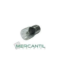 Lámpara Incandescente E14 de 5W 250V LOGUS 90 EFAPEL