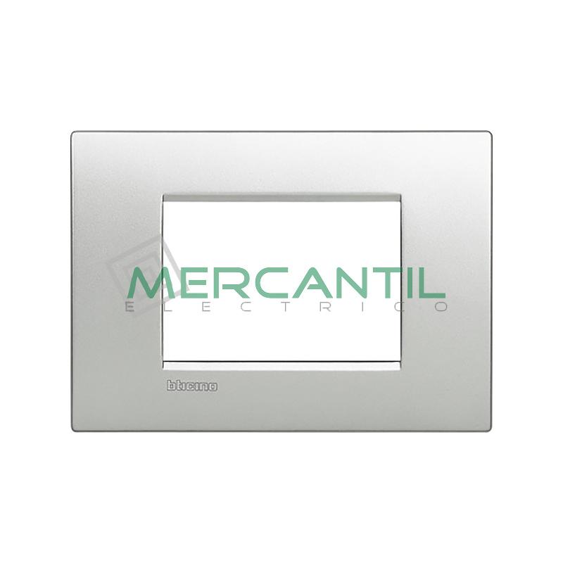 Marco Cuadrado Rectangular Living Light Air BTICINO - Color Tech