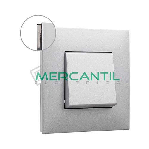 marco-embellecedor-1e-aluminio-fume-valena-next-legrand-741031