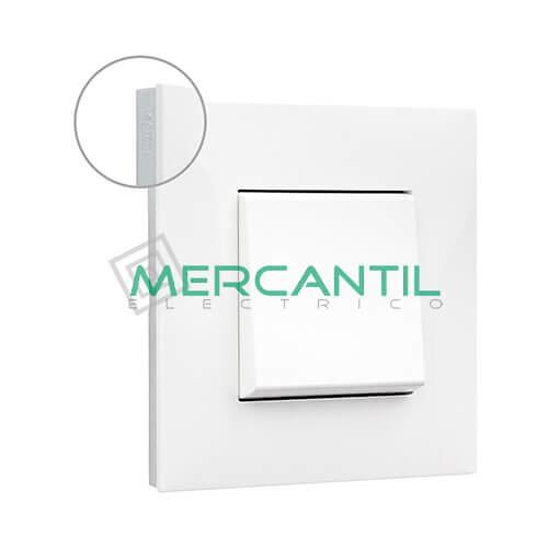 marco-embellecedor-1e-blanco-cromo-valena-next-legrand-741011