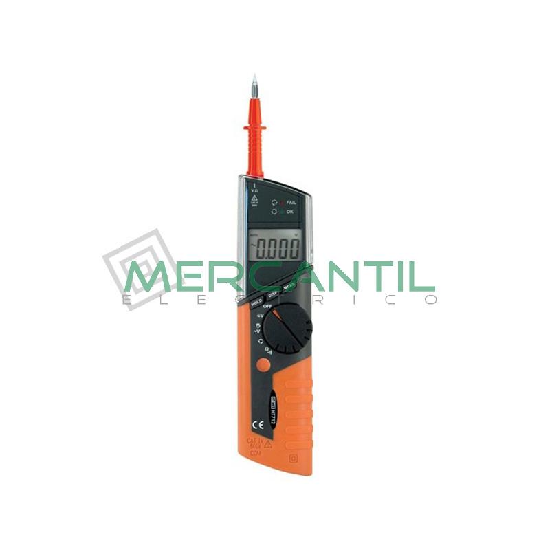 Multimetro Digital Tipo Lapiz HT710 HT INSTRUMENTS