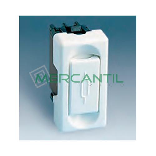 Portafusible Estrecho 5x20mm 10A 250V SIMON 27 Play