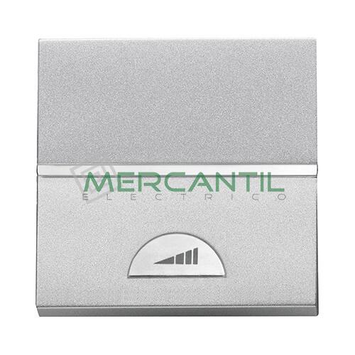 regulador-electronico-universal-pulsacion-2-modulos-plata-zenit-niessen-n2260.1-pl