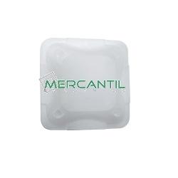 Tapa para Protección de Mecanismos LOGUS 90 EFAPEL